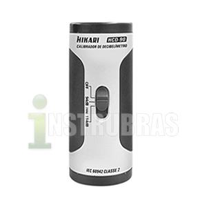 HCD-90 Calibrador Ac�stico para Dos�metro e Decibel�metro