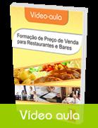 Forma��o de Pre�o de Venda para Restaurantes e Bares