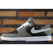 T�nis Nike SB - Paul Rodriguez 7 MD BS Gry/LT BS Gry