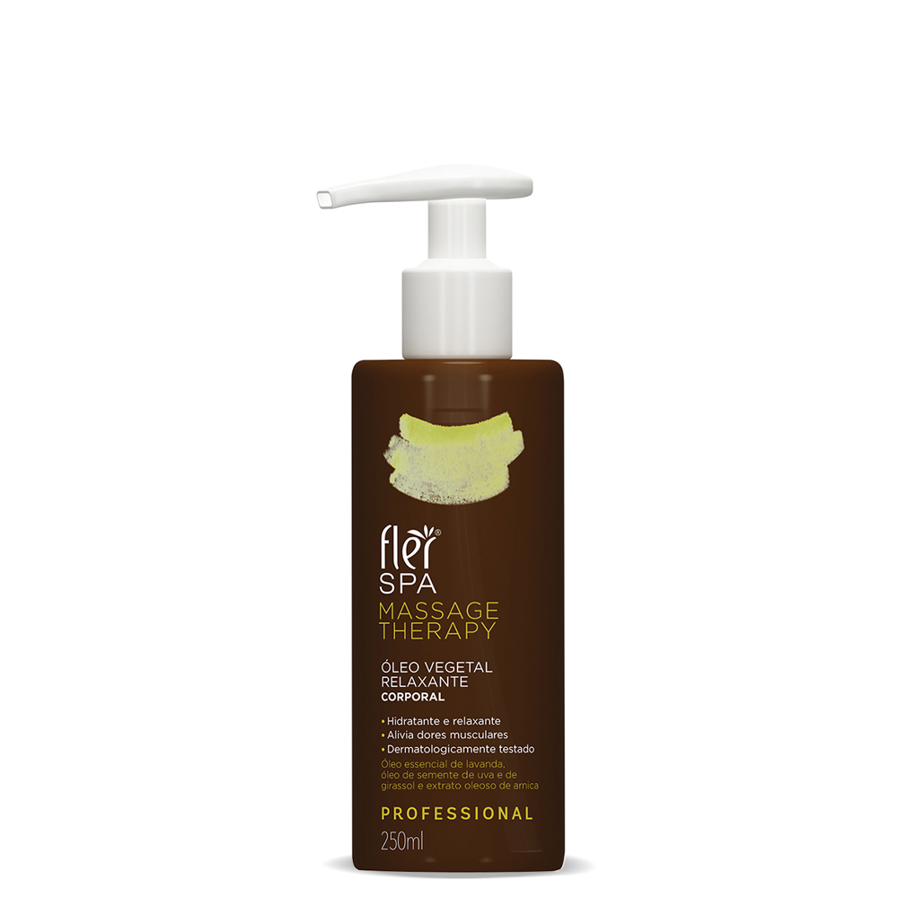 �leo Vegetal Relaxante | 250ml