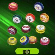 IOI� Personalizados kit com 50