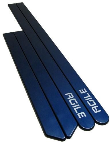 Friso agile azul infinity
