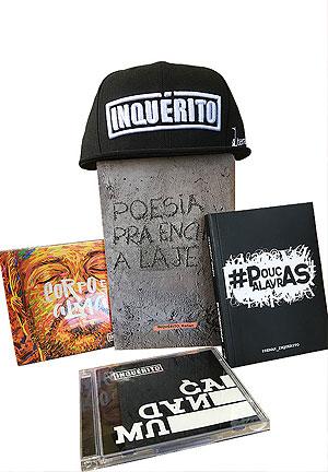 Kit Inqu�rito 2016