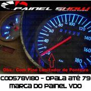 Kit Transl�cido p/ Painel - Cod578v180 - Opala J1250