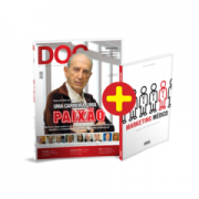 Assinatura Revista DOC 06 Edi��es + Marketing M�dico