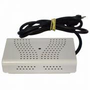 Anti Mofo Eletr�nico Branco 110V Repel Mofo - Combate microorganismos, mofo, bolor