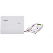 Central PABX KX - TES 32 Panasonic - 3 Linhas e 8 Ramais + KS KX - T7730 + placa de identificação de chamadas para 3 linhas