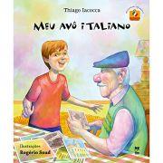 Meu av� italiano