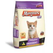 Ra��o Adimax Pet Magnus Cat para Gatos Filhotes 25Kg