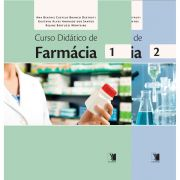 Curso Did�tico de Farm�cia