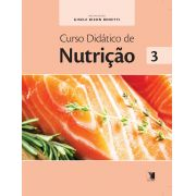 Curso Did�tico de Nutri��o � Volume 3