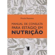 Manual de Consulta para Est�gio em Nutri��o