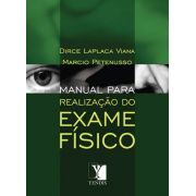 Manual para Realiza��o do Exame F�sico