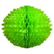 BOLA POM POM 580mm (58cm) Verde Claro