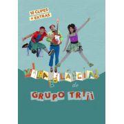Mirabolancias do Grupo Triii - DVD