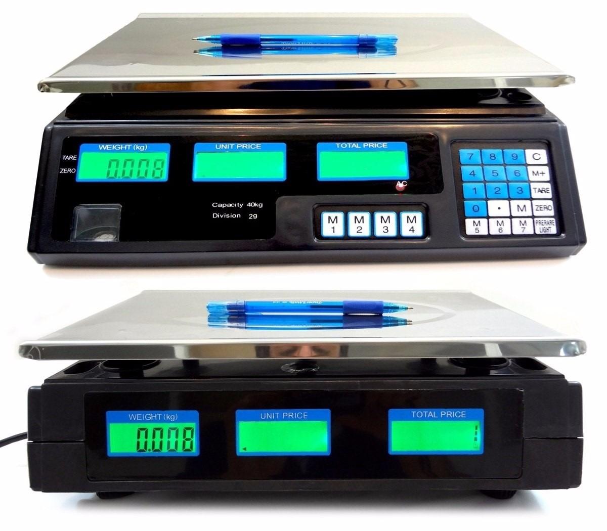 Eletronica Digital com Bateria de Alta Precisao 40kg (81489) BRASLU #04C76A 1200x1050 Balança De Banheiro Em Manaus