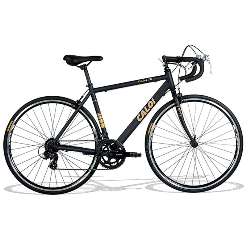 Bicicleta Caloi 10 Preta Fosca