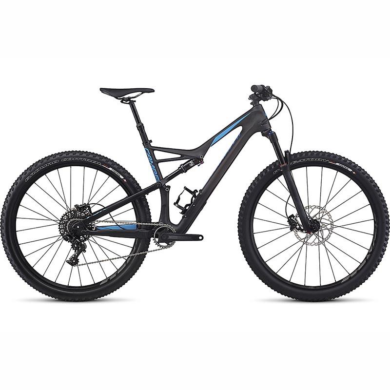 Bicicleta Specialized Camber Comp Carbon 29 2017