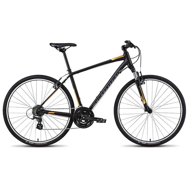 Bicicleta Specialized Crosstrail 2016