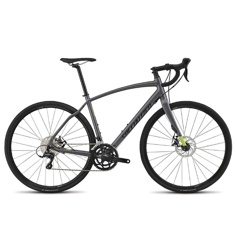 Bicicleta Specialized Diverge A1 2015