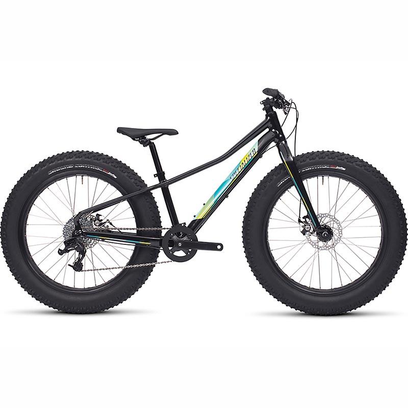 Bicicleta Specialized FatBoy Aro 24 2017