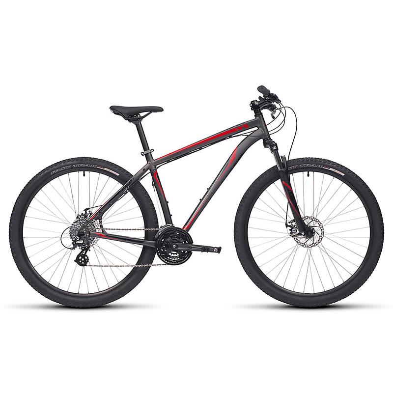 Bicicleta Specialized Hardrock Disc 2015