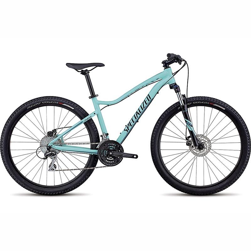Bicicleta Specialized Jynx 650b 2017