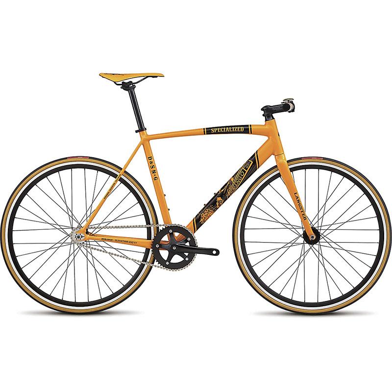 Bicicleta Specialized Langster Durango 2017