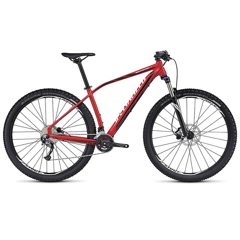Bicicleta Specialized Rockhopper Comp 29 2016