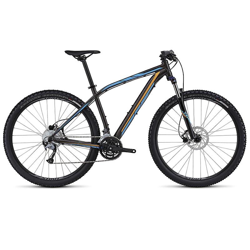 Bicicleta Specialized Rockhopper Sport 2016