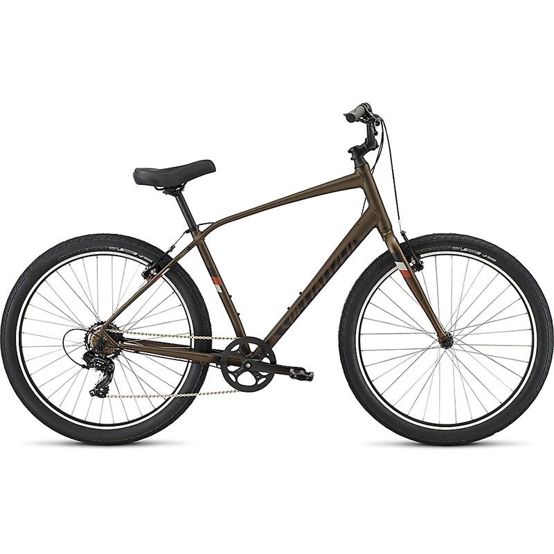 Bicicleta Specialized Roll 2017