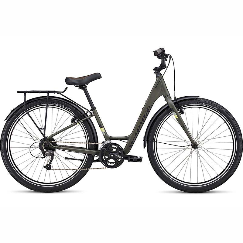 Bicicleta Specialized Roll Sport Low Entry 2017