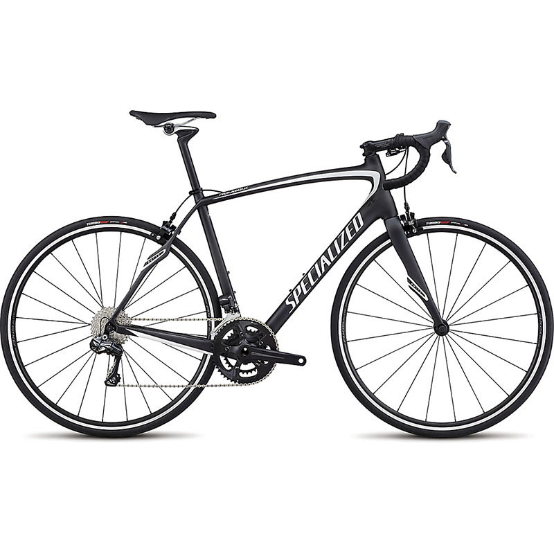 Bicicleta Specialized Roubaix SL4 Comp UDI2 2017