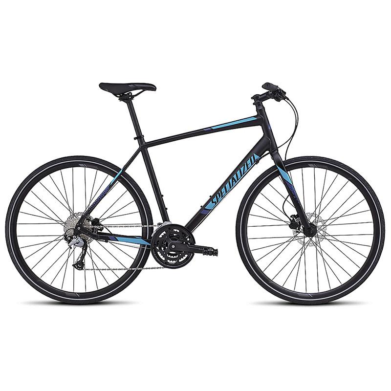 Bicicleta Specialized Sirrus Sport Disc 2016