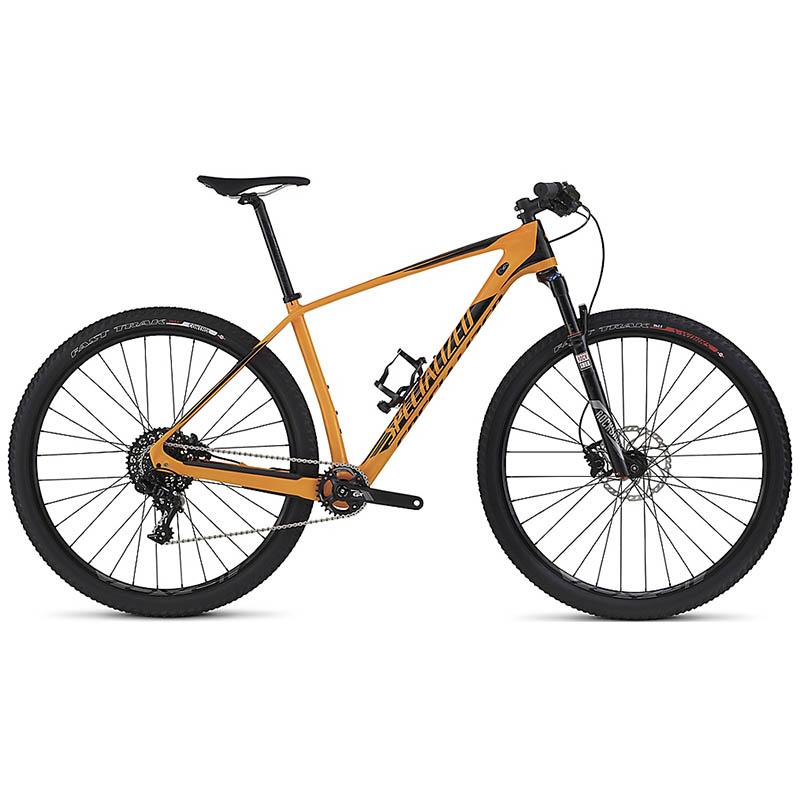 Bicicleta Specialized Stumpjumper HT Comp Carbon 2016
