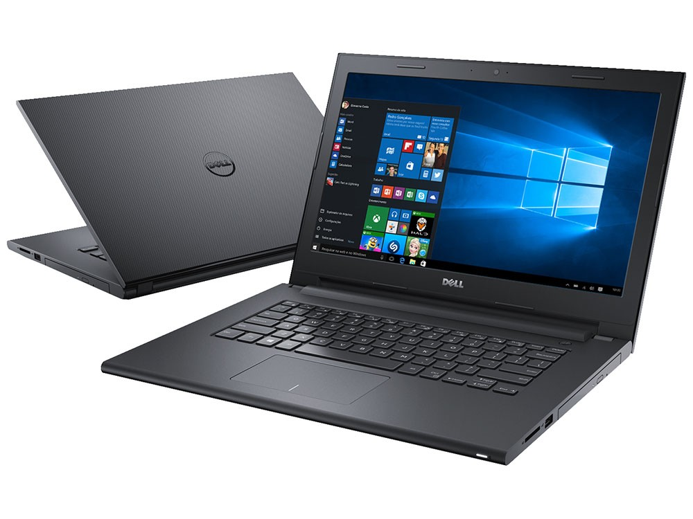 Notebook Dell Inspiron 3442 Core I5-4210U 2.7G|1Tb| 8Gb| Dvd| Cam|Gt-820M(2Gb)| Tela 14