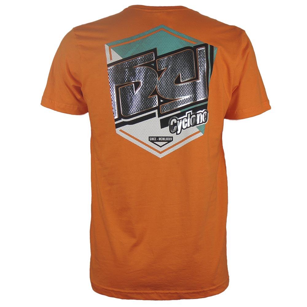 camisa cyclone logo metal polosurf revendedora