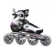 Patins Fila Nine 90mm/84A ABEC 9