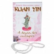 Kuan Yin a Deusa dos Milagres  (C/ Ros�rio)