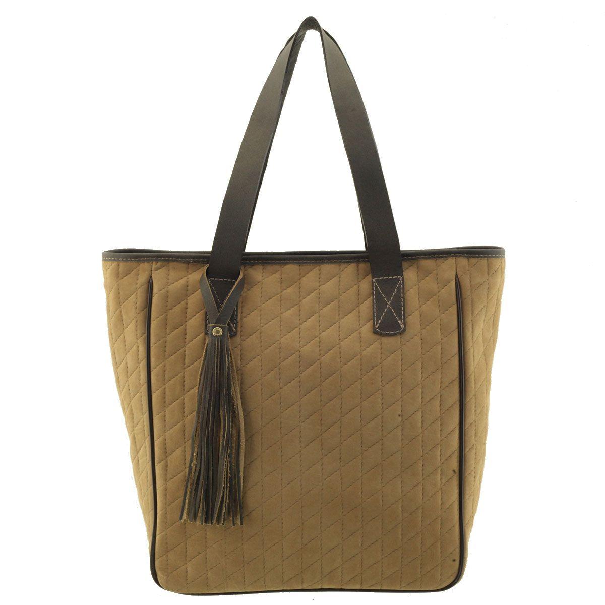 Bolsa De Couro Legitimo Caramelo : Arzon bolsa sacola couro caramelo