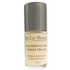 Base Fortalecedora La Beaute - 15 ml