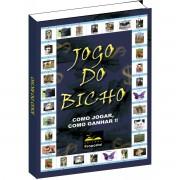 Livro do Jogo do Bicho