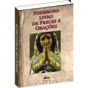 Poderoso livro de Preces e Ora��es