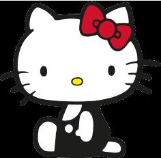 Loja Oficial da Hello Kitty