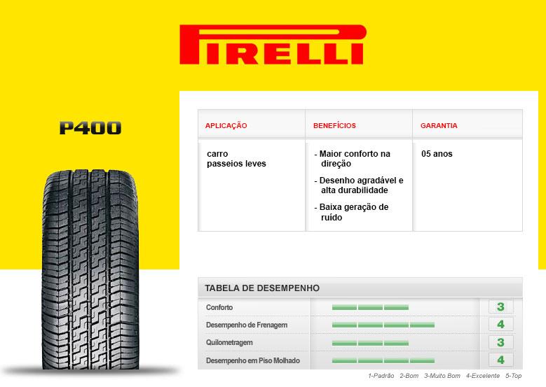 pneu pirelli 185 70r13 85t tl p400 carxparts est tica limpeza detalhamento automotivo. Black Bedroom Furniture Sets. Home Design Ideas