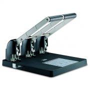 PERFURADOR PROFISSIONAL 3 FUROS DE 7mm PARA 150 FOLHAS