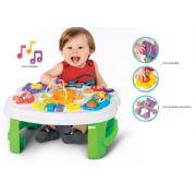 Mesinha de Atividades Smart Table com Melodia Calesita 812