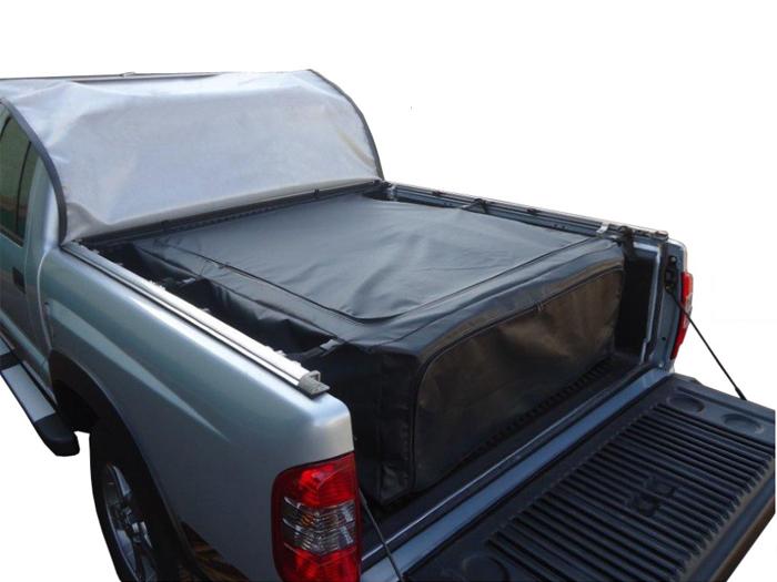 Bolsa estendida horizontal para caçamba de pick ups tamanho M