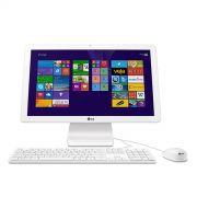 ALL IN ONE LG 21,5�� PC 22V240 - 4GB, 500HD, Windows 10 - FULLHD/IPS/WI-FI