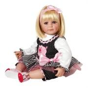 Boneca Adora Baby Doll 20� Oink (Light Blond Hair/Blue Eyes)